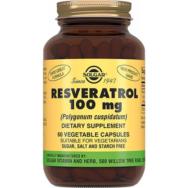 Ресвератрол: мощный антиоксидант