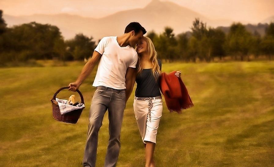 Что такое отношения между мужчиной и женщиной? в домашних условиях или тренажерном зале