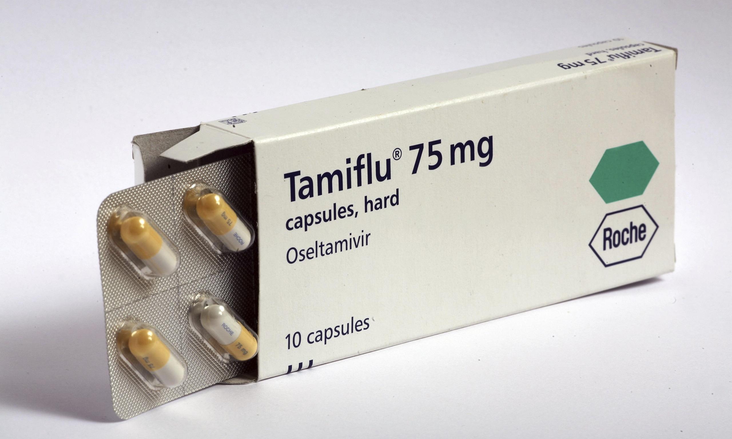 Тамифлю — инструкция по применению, цена и аналоги тамифлю