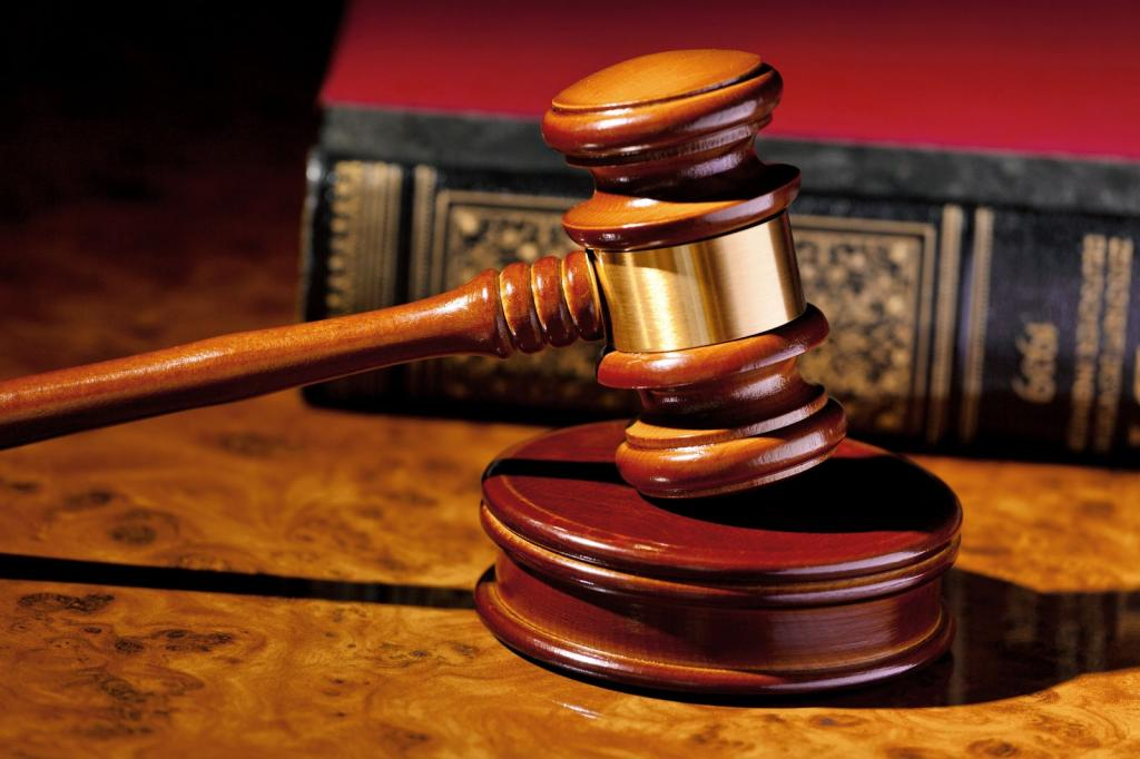 Юридическая коллизия