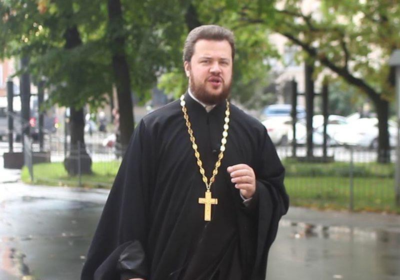 Поп, священник и батюшка в православии — одно и то же или нет?