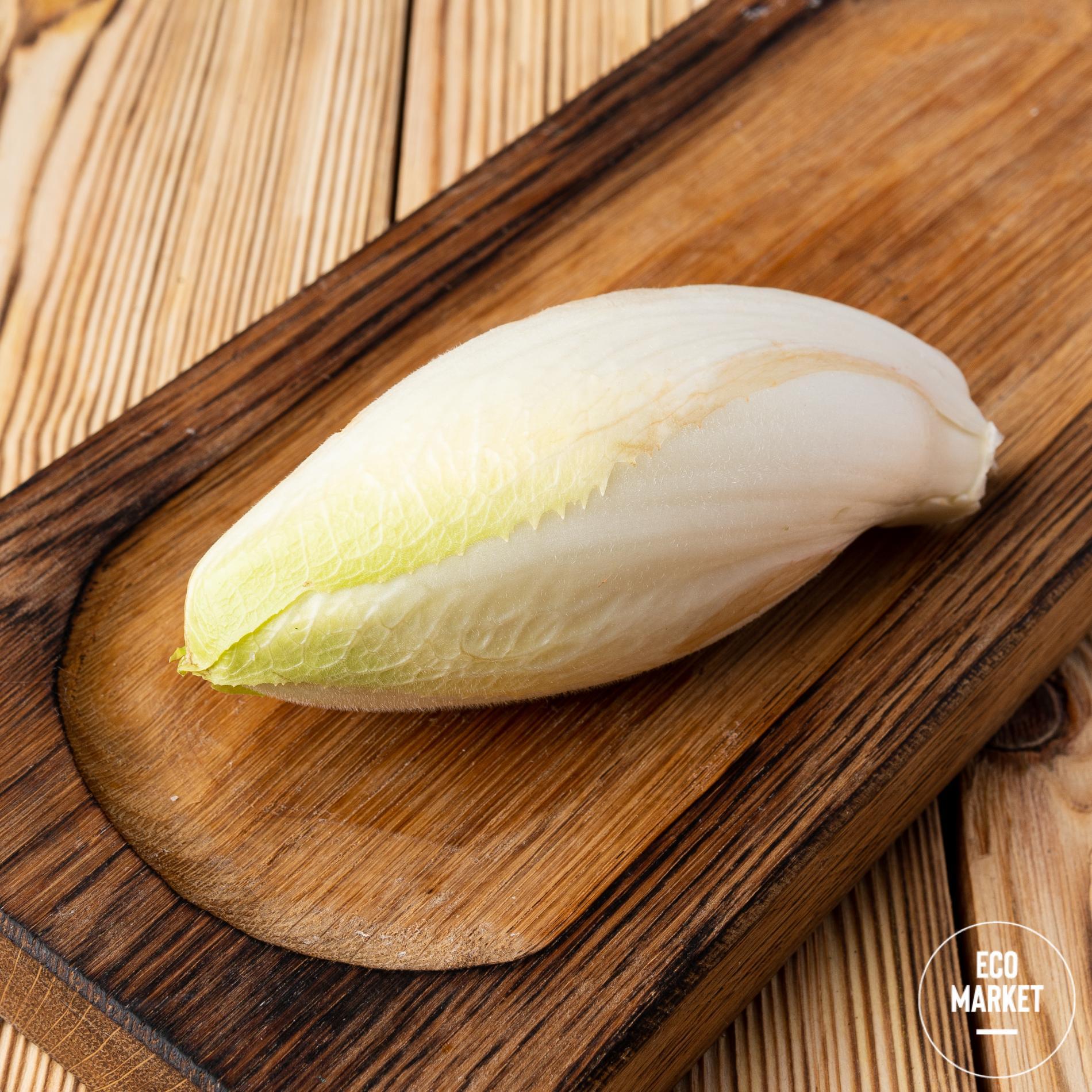 Что такое эндивий и как его едят?