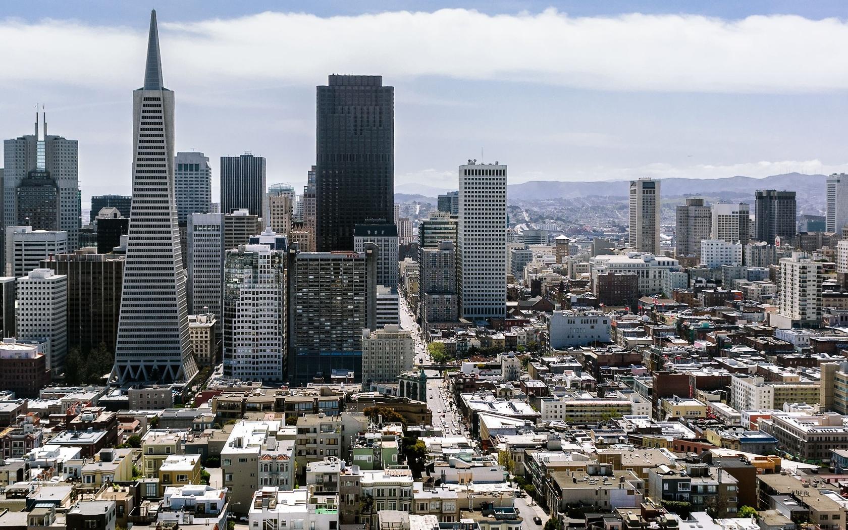 Калифорния (штат): достопримечательности. фото, описание