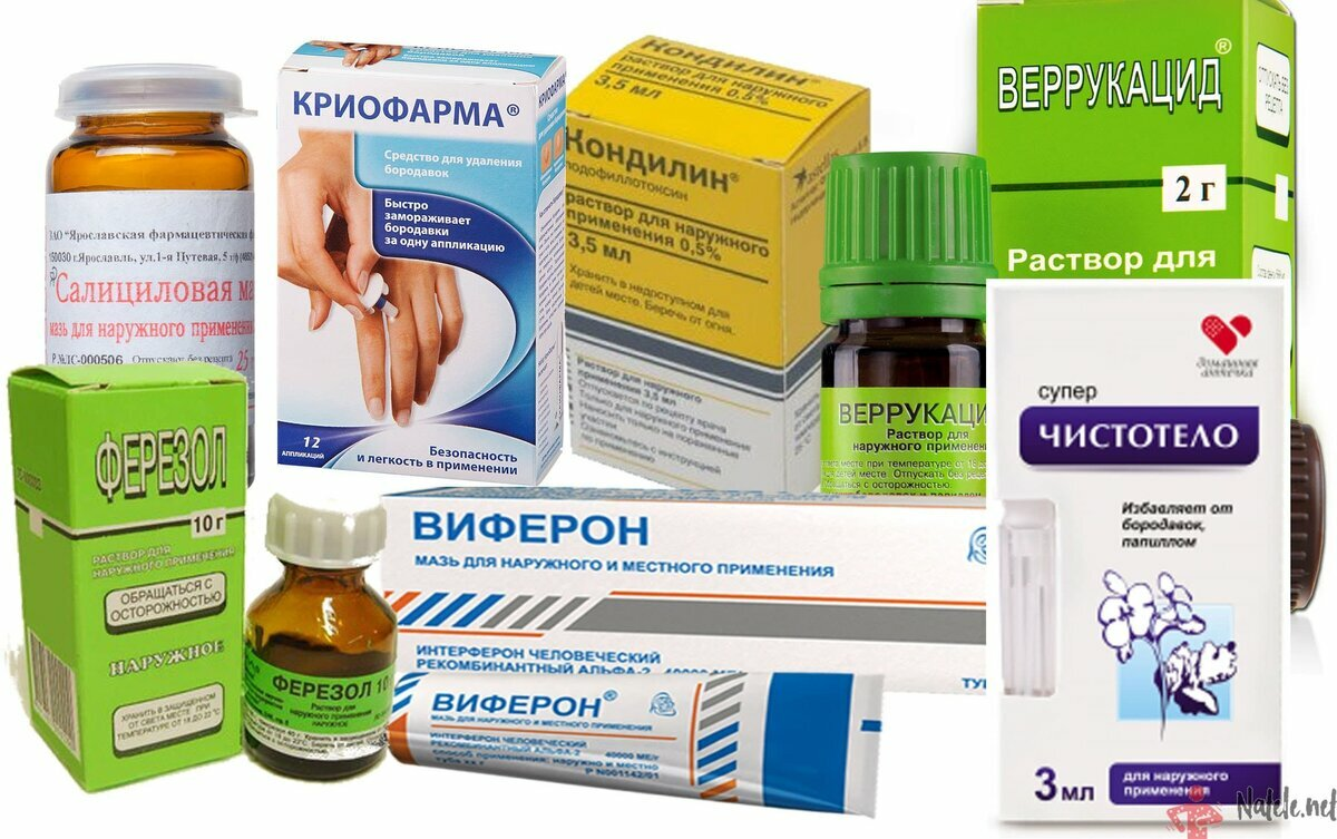 Папиллома - причины, симптомы и народные средства лечения папилломы . видео