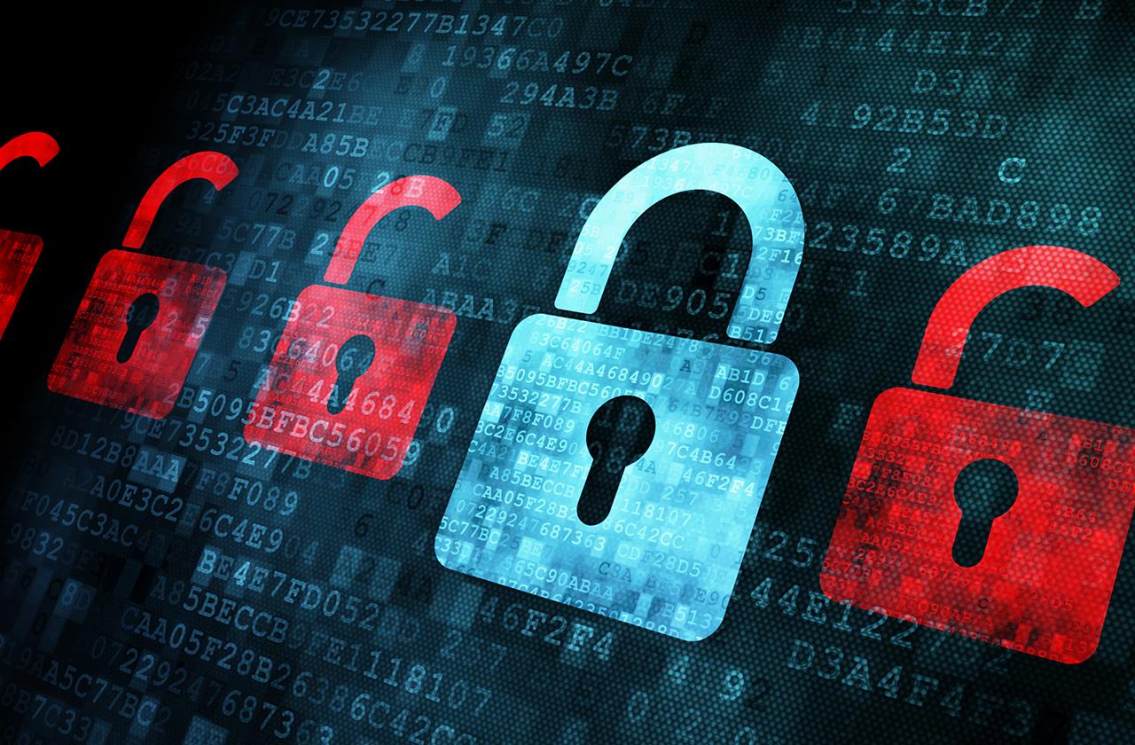 Что такое криптография?