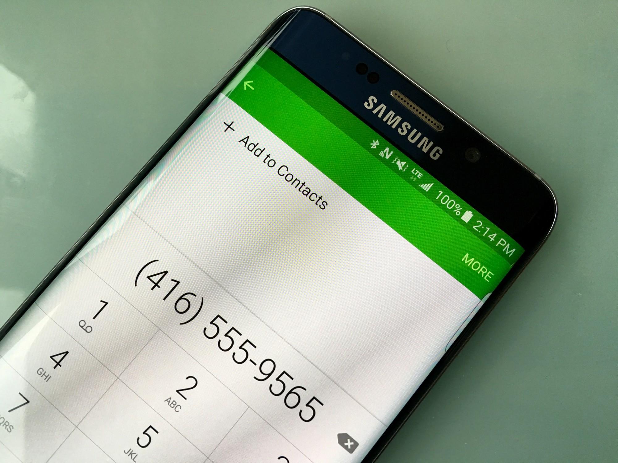 Технология volte - новое слово в сотовой связи.