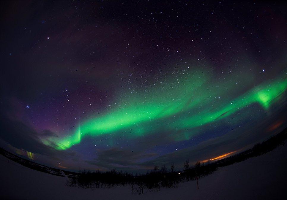 Северное сияние вики | fandom