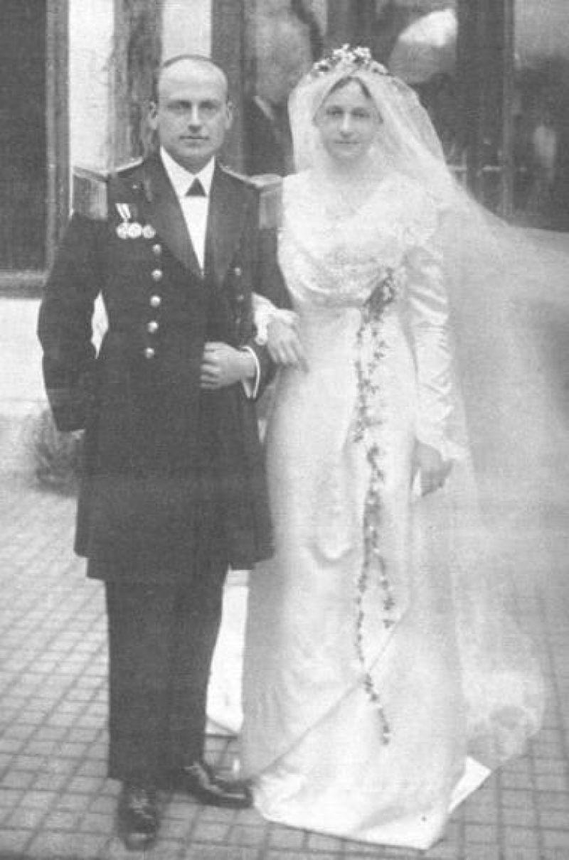 Морганатический брак: что это такое, мезальянсы романовых и других представителей правящих монархий