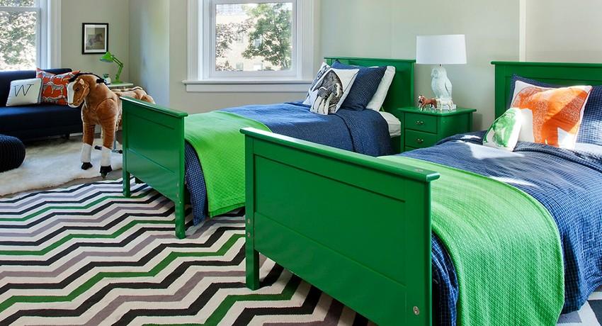 Как выбрать двуспальную кровать