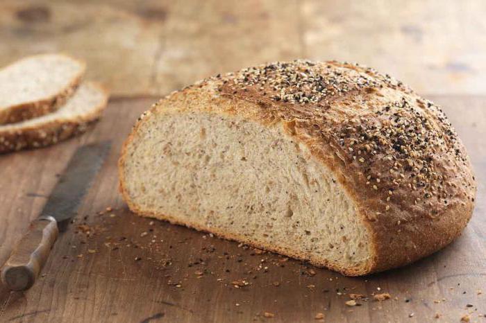Польза и вред цельнозернового хлеба для здоровья организма