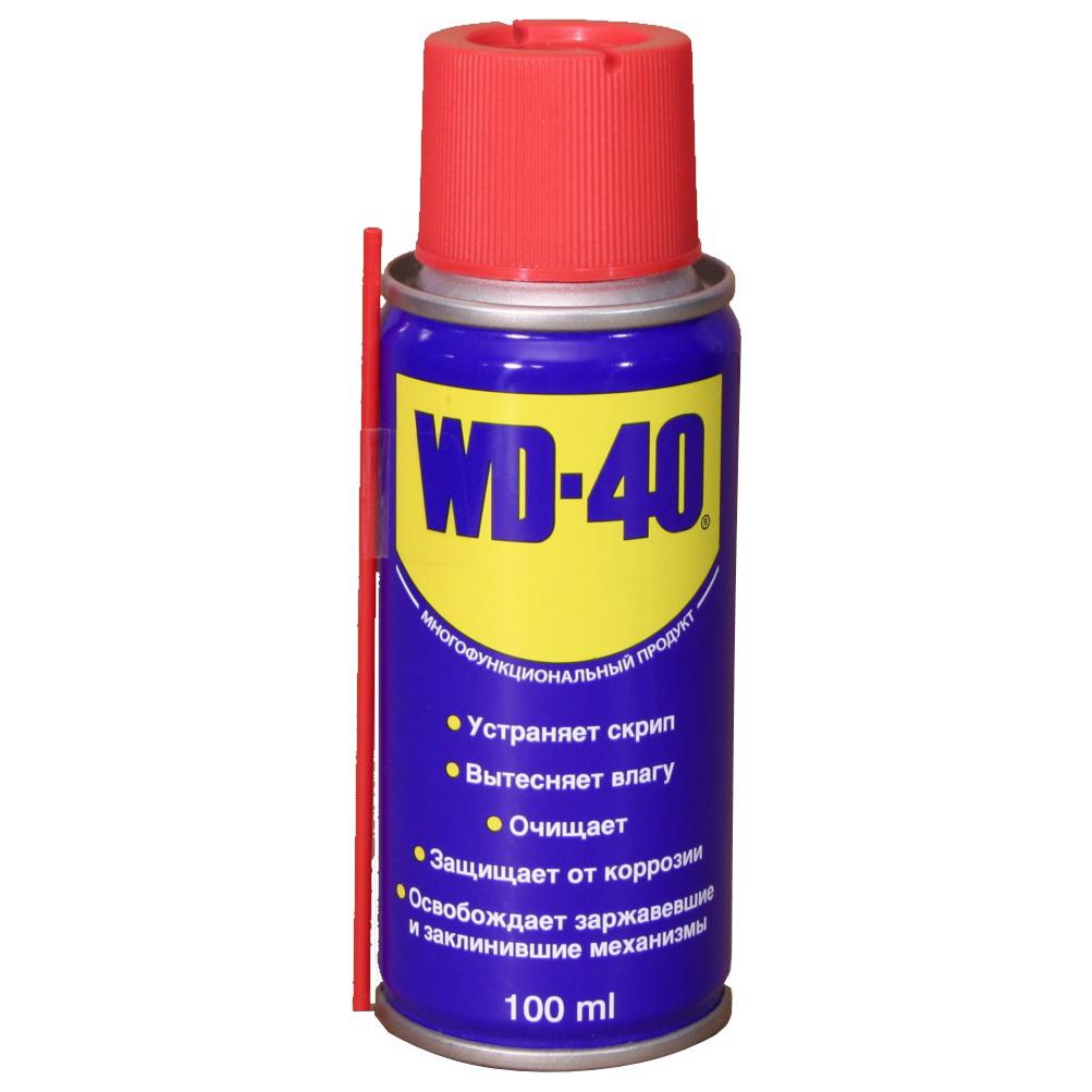 Wd-40: что это такое, для чего нужна