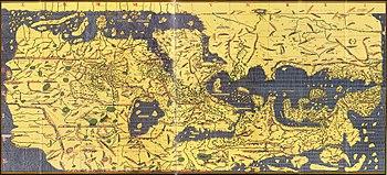 Италия (римская провинция) википедия