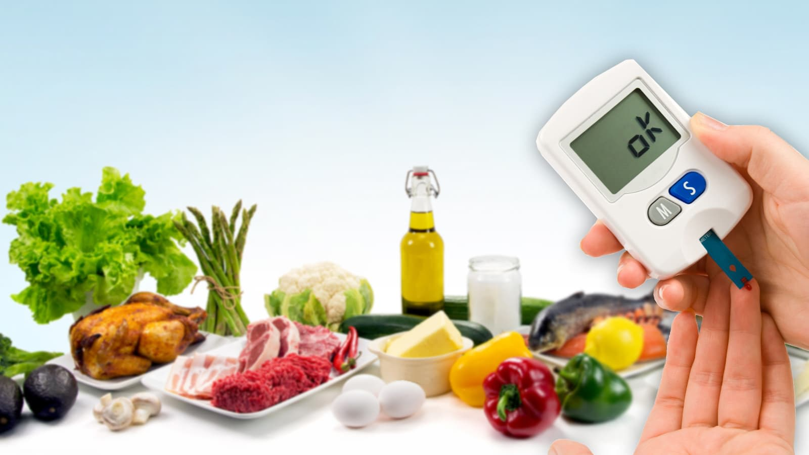 Что такое сахарный диабет? понятие, причины, симптомы