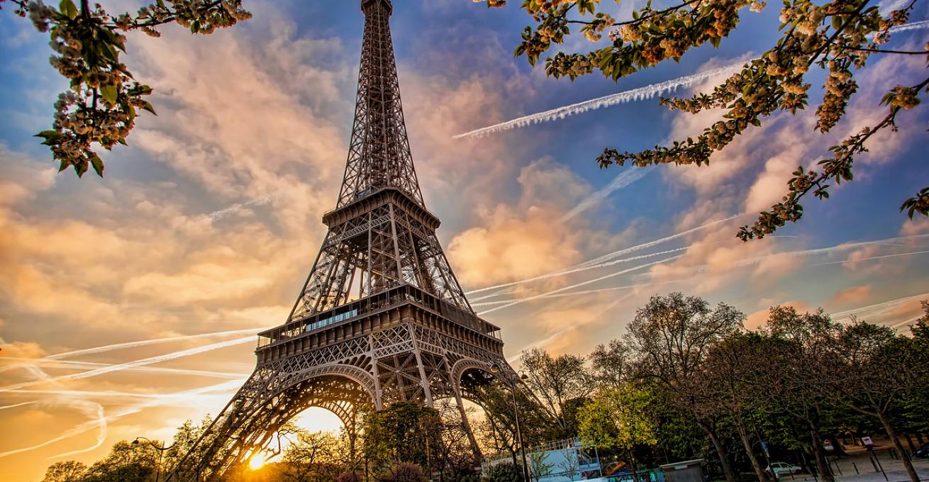 Франция - всё о стране, города, достопримечательности и фото франции
