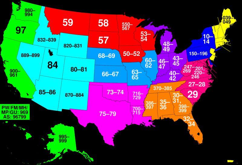 Ohio zip codes in us | uszipcodesbystate.com