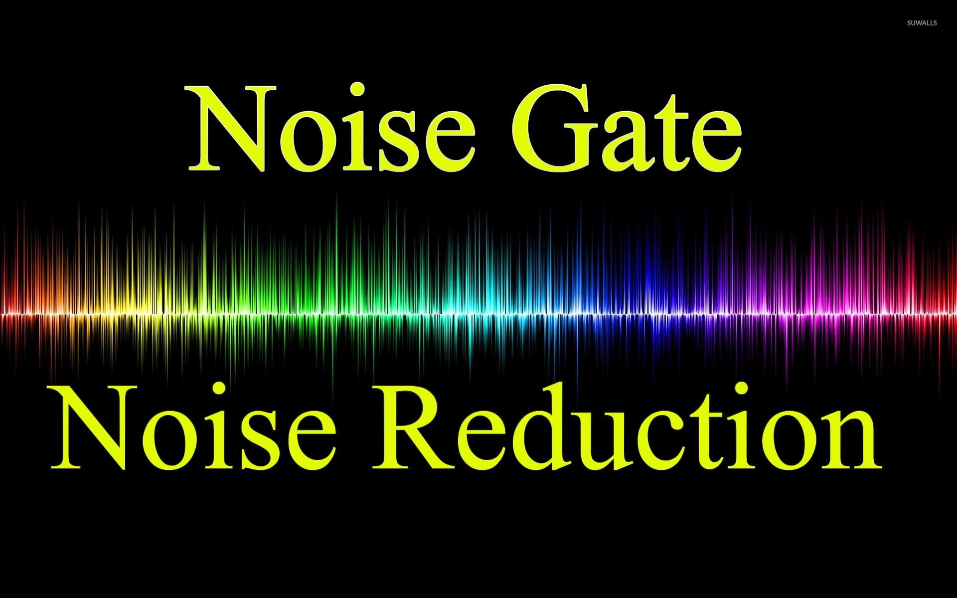 Что такое электрический шум, и откуда он появляется?