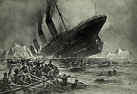 Реальная история крушения «титаника»: как это случилось, какие меры были предприняты для спасения людей и почему в итоге оказалось так много погибших