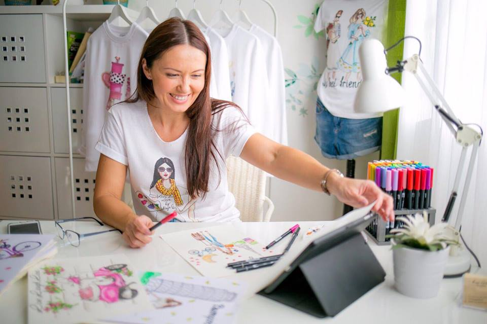 Какие бывают хобби для женщин и на чем можно заработать