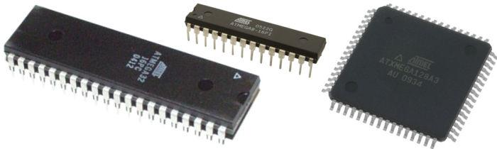 Выбор микроконтроллера для создания вашего робота.