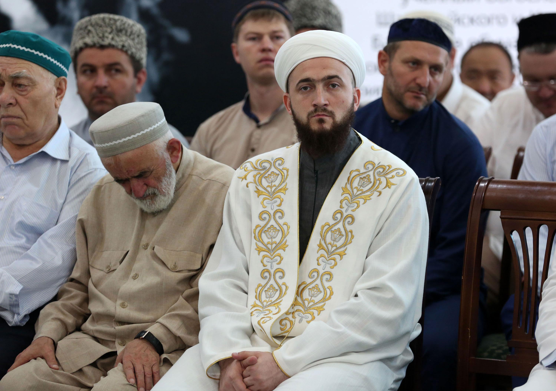 Суфизм – что это такое