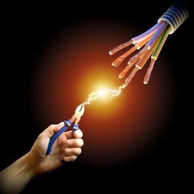Электротравма - electrical injury