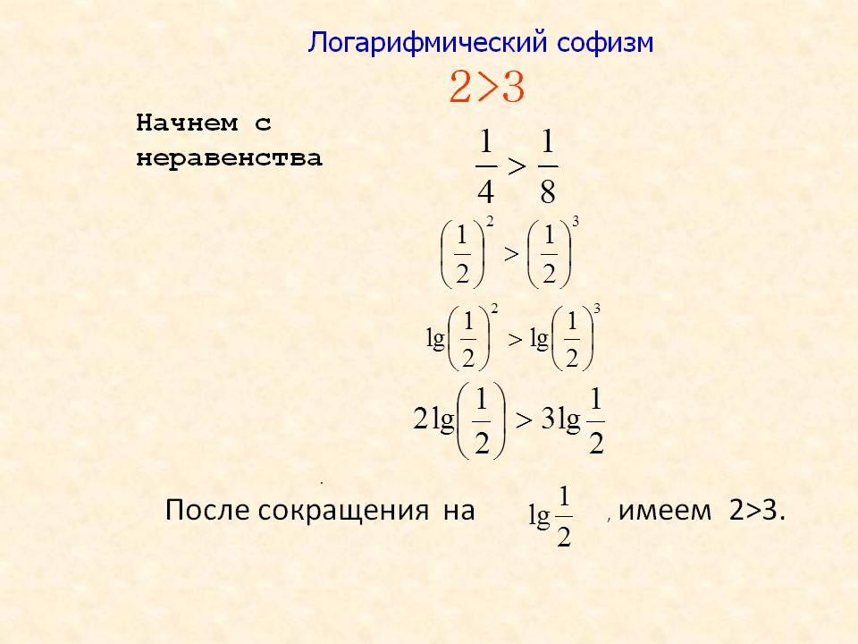Софизм