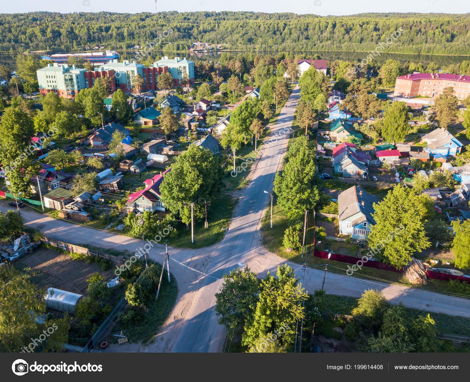 Посёлок городского типа