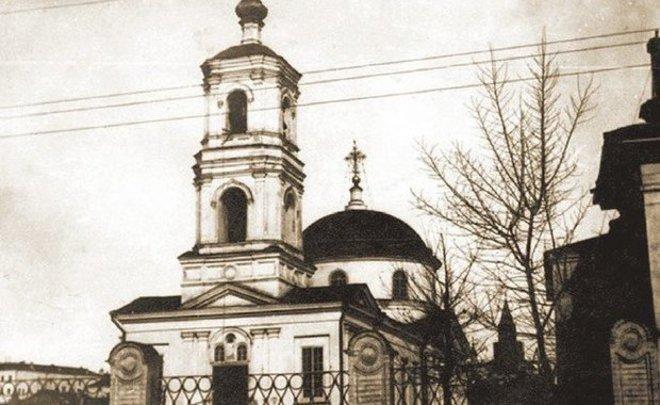 Русская православная церковь: история, органы управления, структура