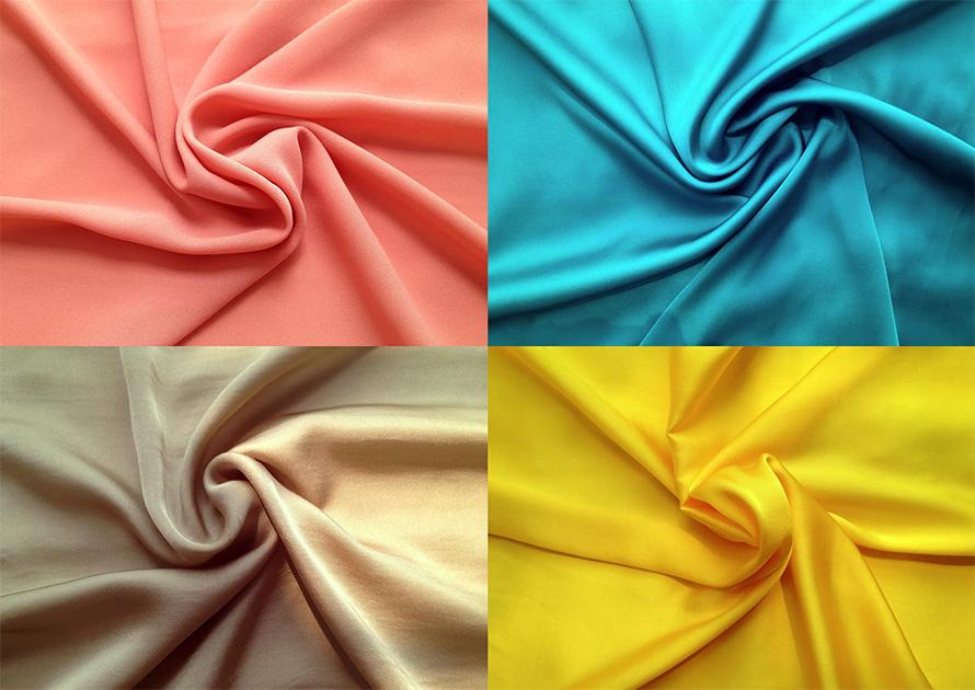 Описание и состав полиэстера, отличительные свойства ткани пэ и сфера применения, отзывы