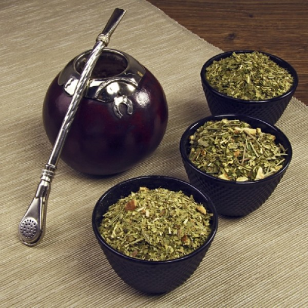 Чай мате: польза, вред, противопоказания, как заваривать йерба матэ