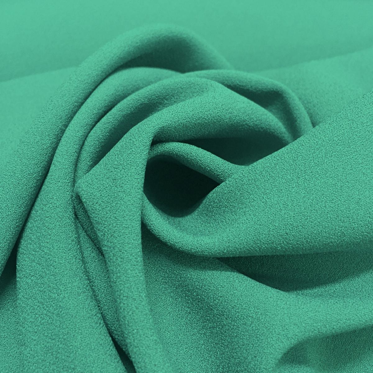 Что такое креп: характеристики и состав костюмной ткани