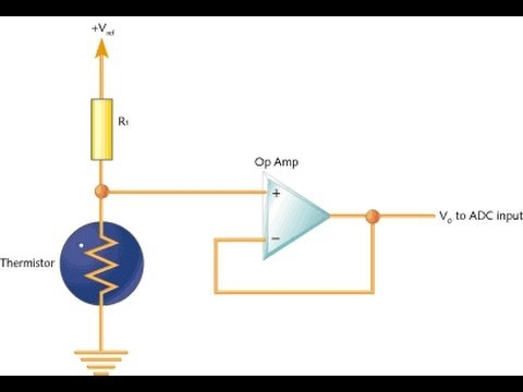 Термистор - thermistor - qwe.wiki