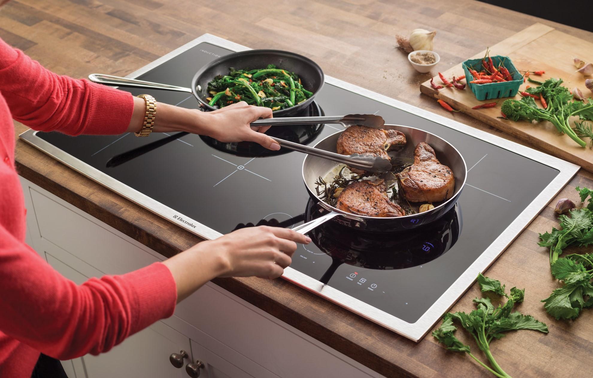 Как выбрать индукционную плиту? плюсы и минусы индукционных варочных поверхностей