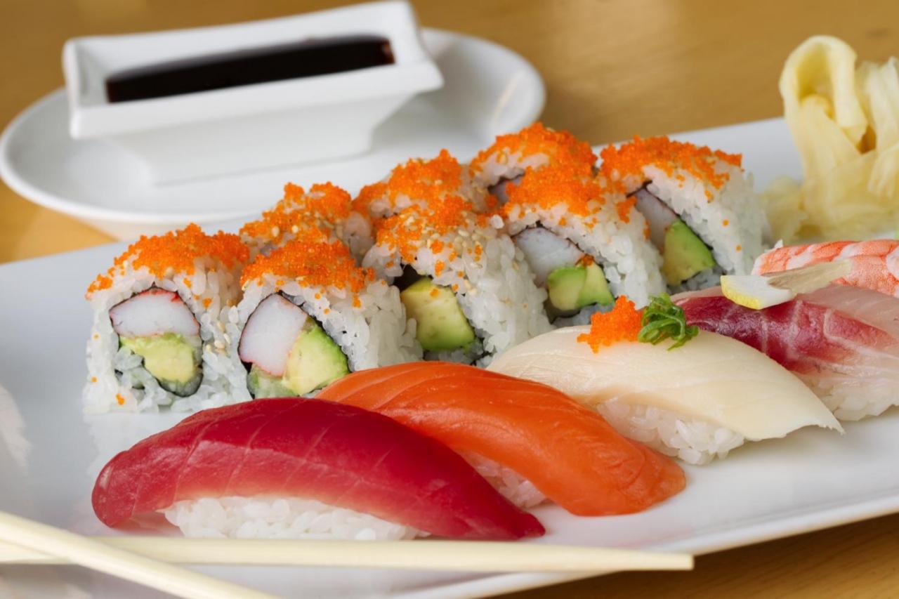 Сашими. полезные свойства и состав сашими. как приготовить сашими дома: рецепт сашими
