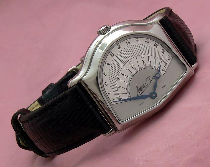 Что такое часы, какие они бывают и кто их придумал :: syl.ru