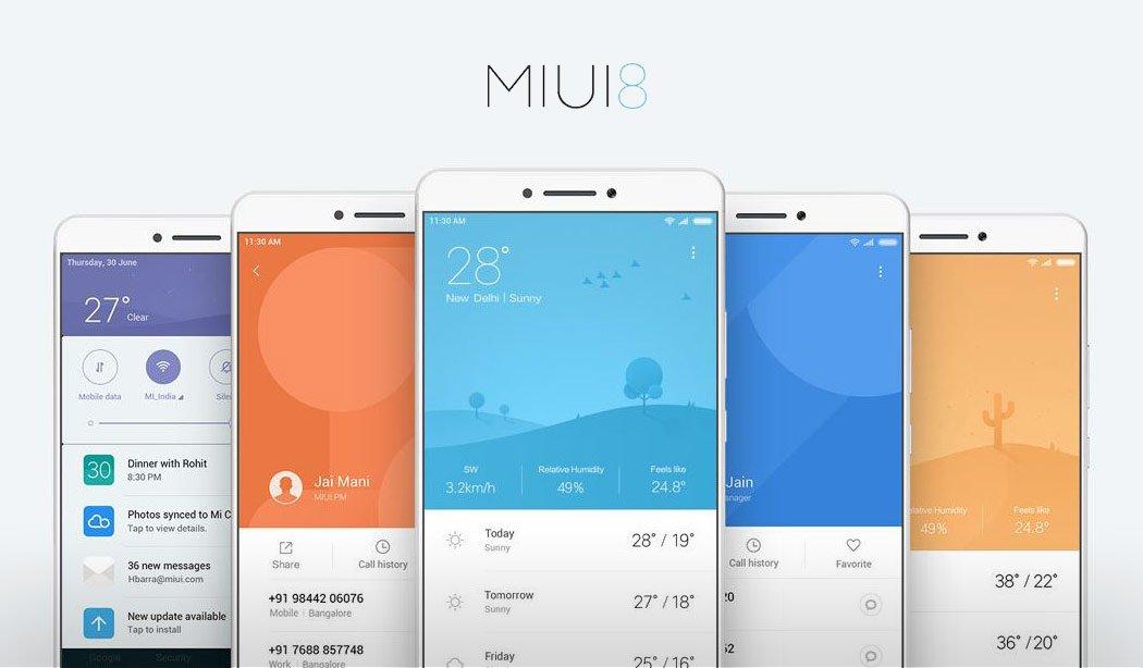 5 главных нововведений miui 11: android 10 глазами xiaomi