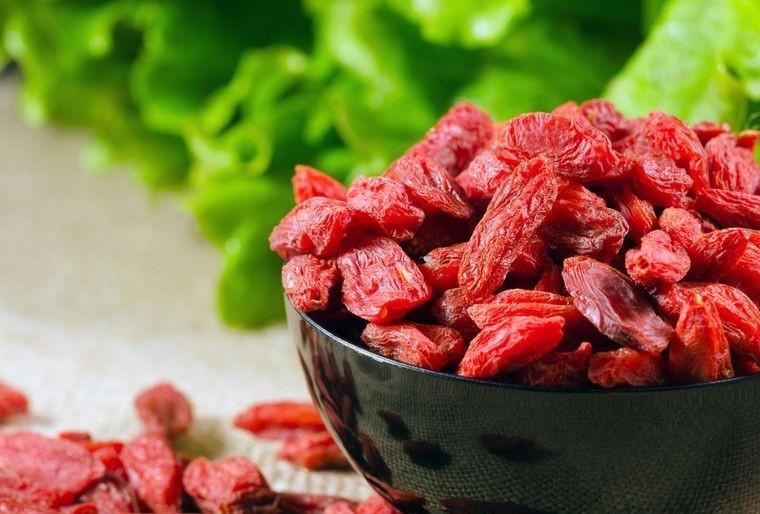 Ягоды годжи - правда и мифы о продукте, польза и вред