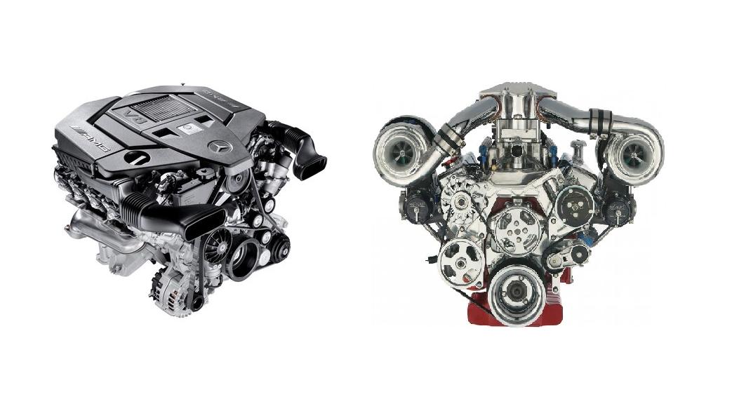 Чем отличается атмосферный двигатель от турбированного | блог об автомобилях
