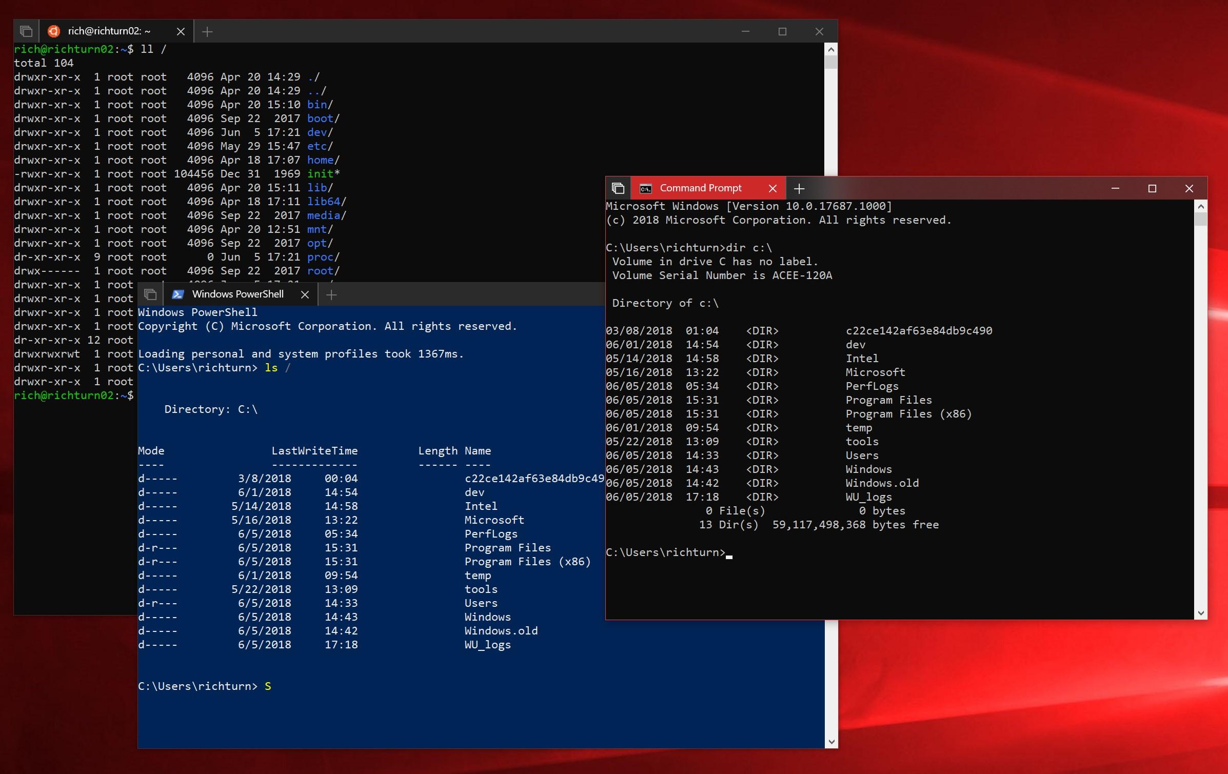 Как открыть консоль от администратора в windows 10,8,7,xp