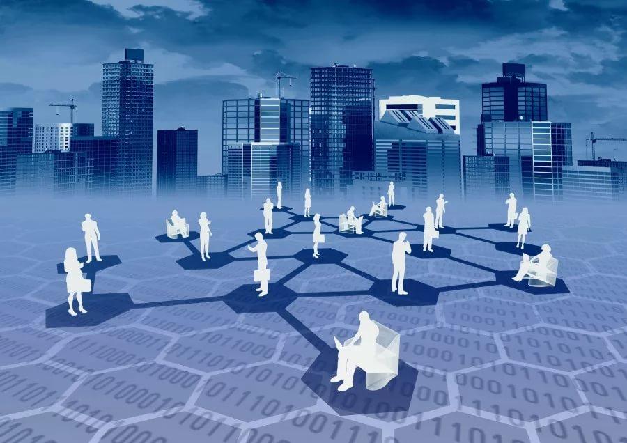 Информационное общество — википедия. что такое информационное общество