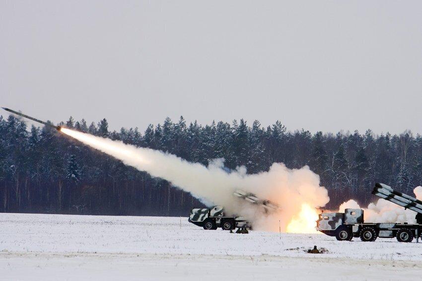 Наследник «смерча»: какими возможностями обладает новейшая российская реактивная система залпового огня «торнадо-с» — рт на русском