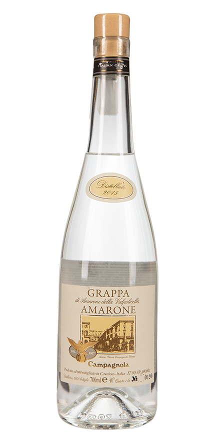 Напиток граппа — итальянская и крымская «виноградная водка»