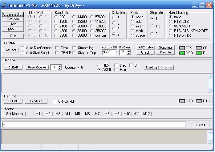 Что такое com-порт? устройство, управление com-портом
