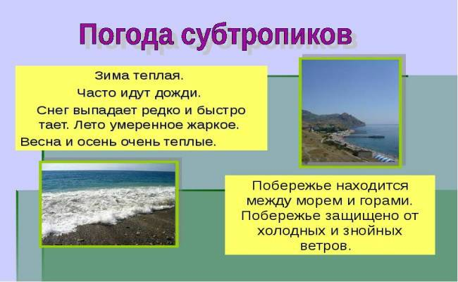 Список мест с субтропическим климатом - list of locations with a subtropical climate - qwe.wiki