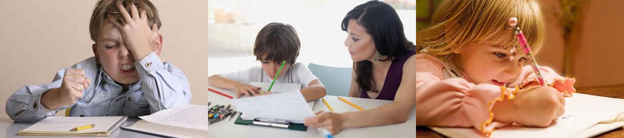 Дисграфия и дислексия – что это такое?