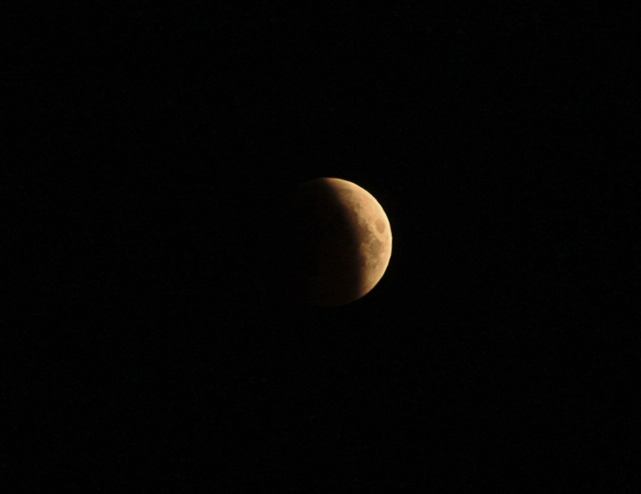 Когда будет кровавая луна в 2020 году | дата