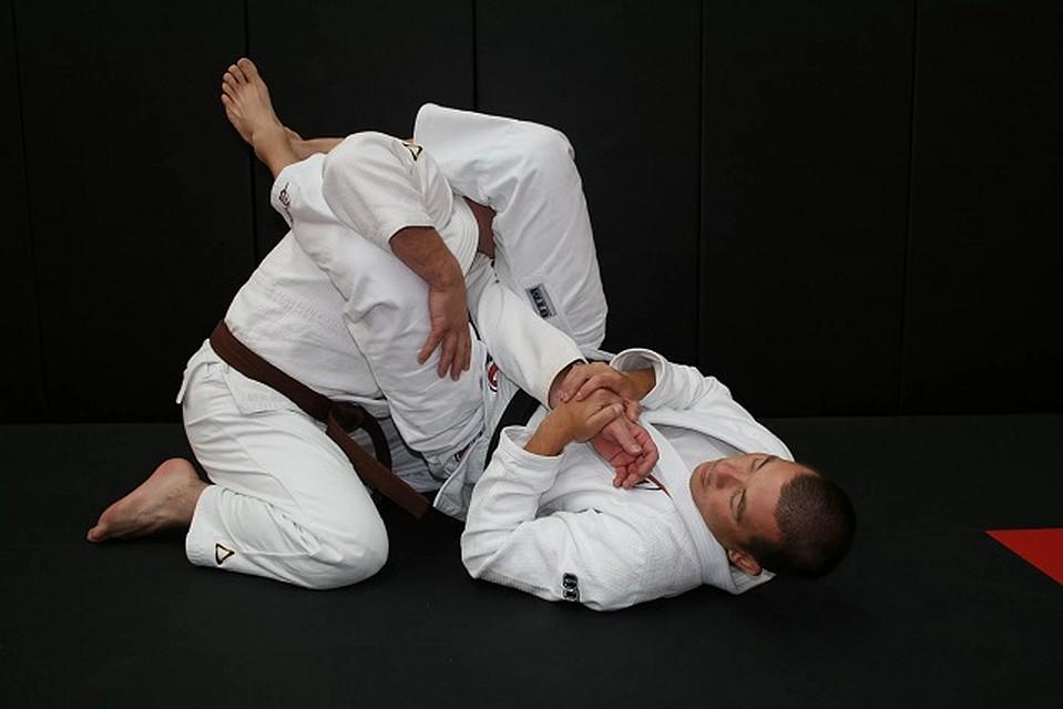 Джиу-джитсу — что это такое? боевые искусства