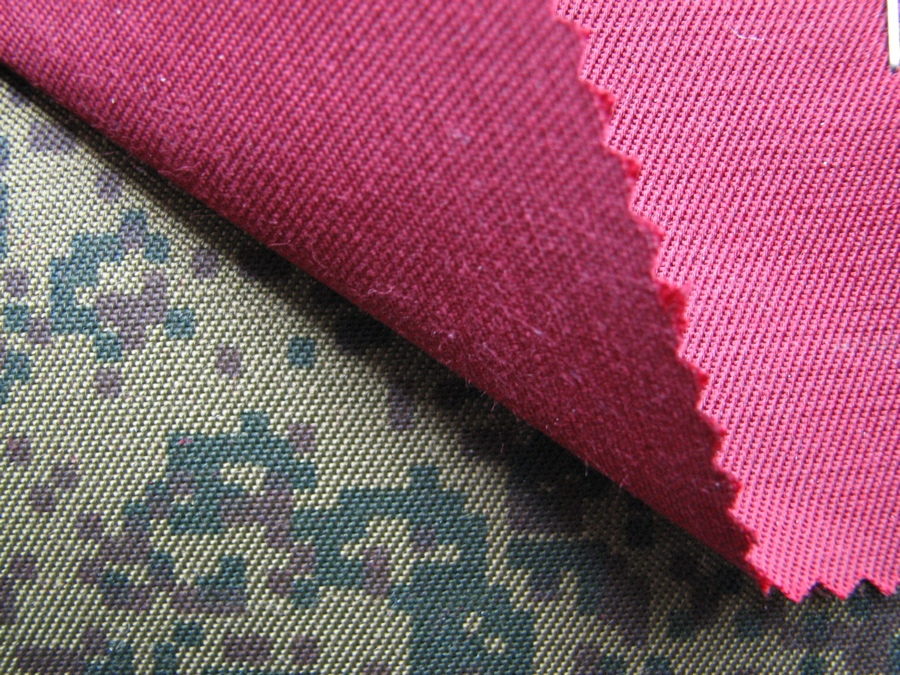 Ткань рип стоп – описание, характеристики, состав, виды и уход
