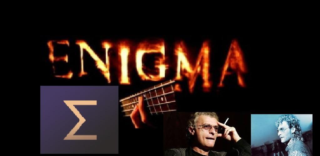 Enigma (музыкальный проект) — википедия. что такое enigma (музыкальный проект)