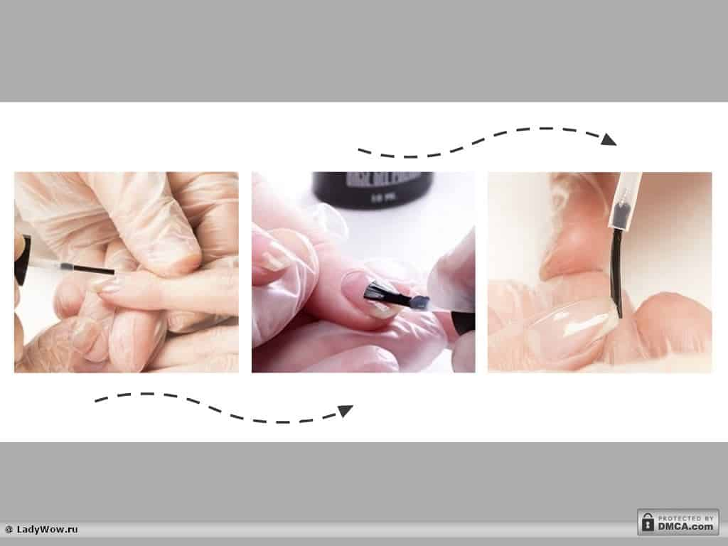 Праймер для ногтей (бондер), обезжириватель: что это, чем заменить, как пользоваться